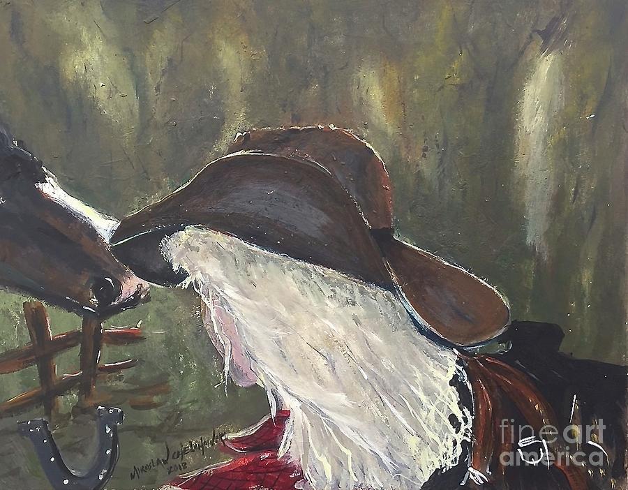 cowgirl by Miroslaw  Chelchowski