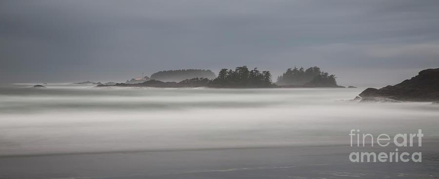Cox Bay, Tofino, B.C. Canada by Phil Dyer