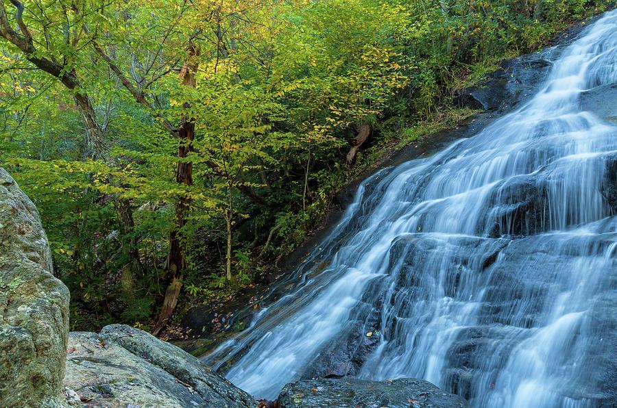 Crabtree Falls 2 Photograph