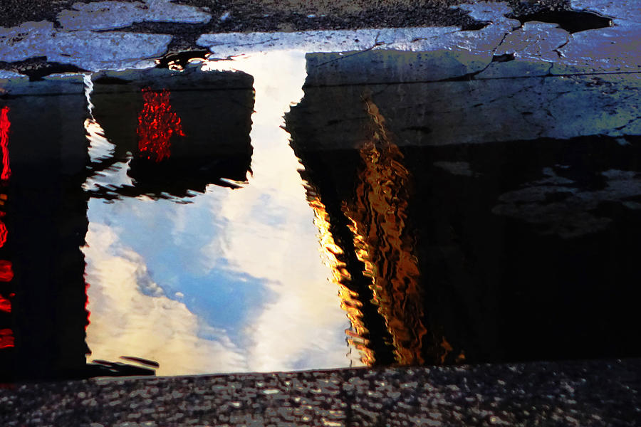 Crack by William Loeb