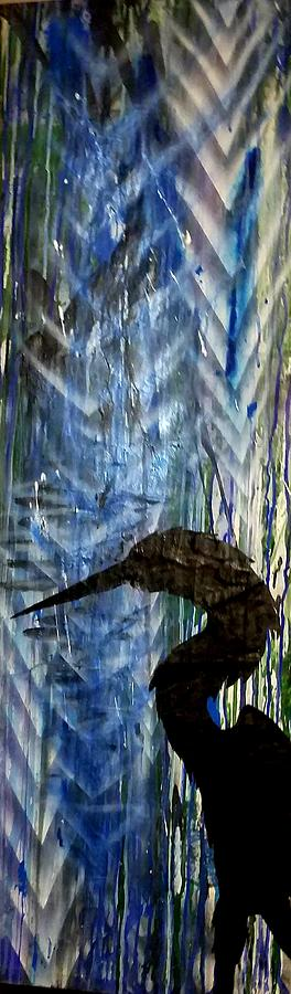Crain Rain by Leigh Odom