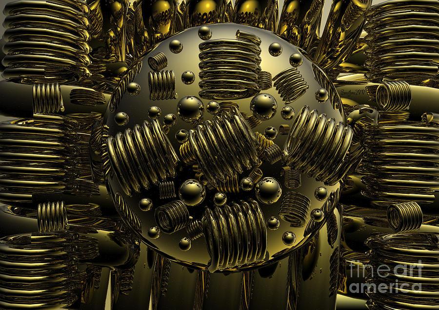 Crazy- by Robert Orinski