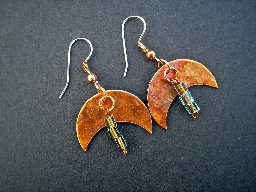 Jewelry Jewelry - Creative Crest by Angie DElia