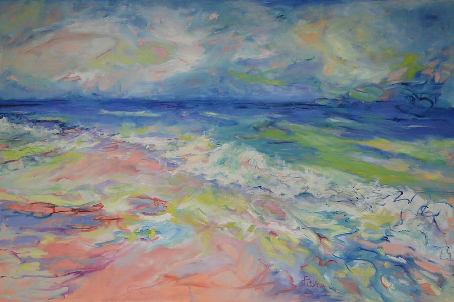 Crescendo by Patricia Maguire