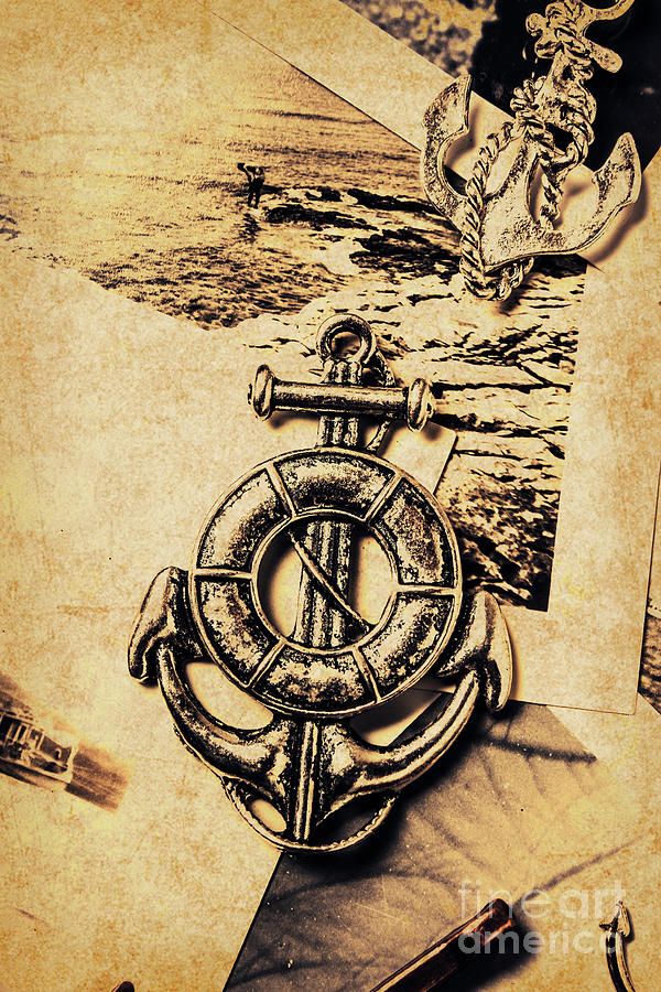 Sailing Photograph - Crest Of Oceanic Adventure by Jorgo Photography - Wall Art Gallery