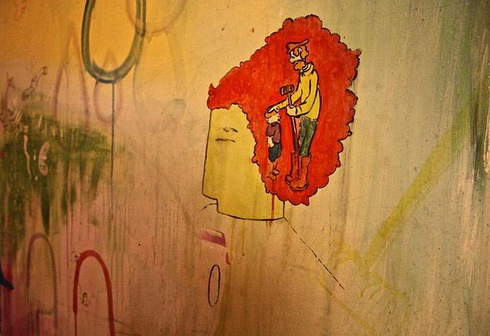 Croquet Painting - Croquet Timelessness  by Eric Finn
