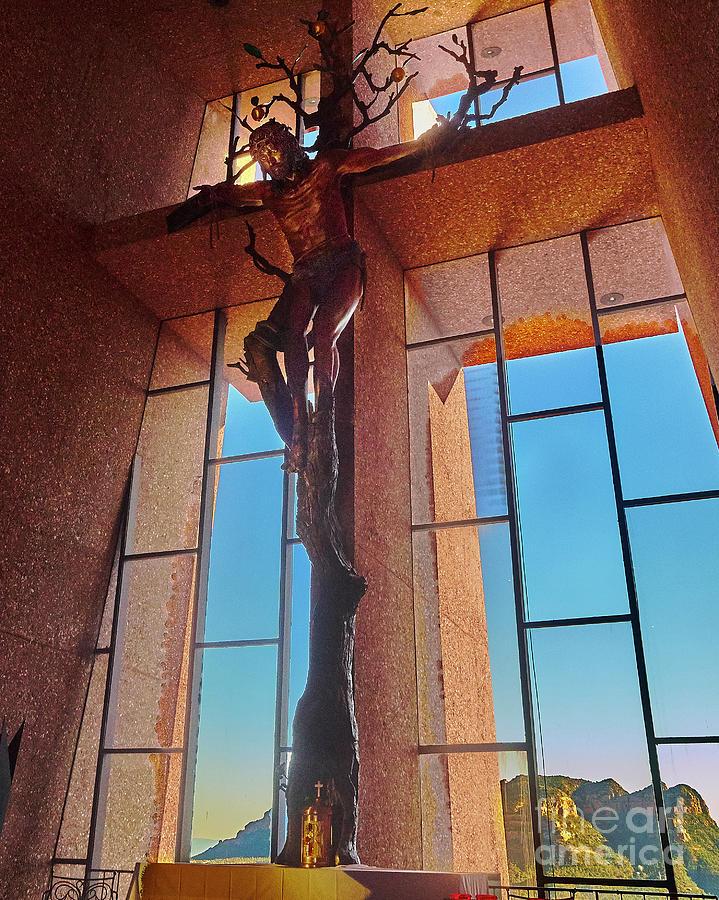 Cross by Steve Ondrus