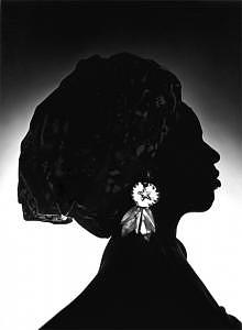 Black Culture Photograph - crown Of Africa by Sam Smith