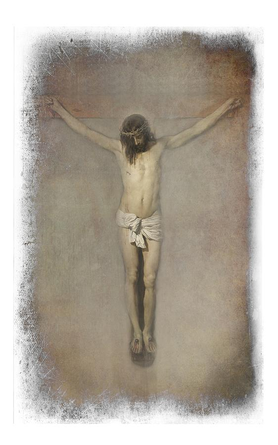 Crucifixion of Jesus Christ  by Movie Poster Prints