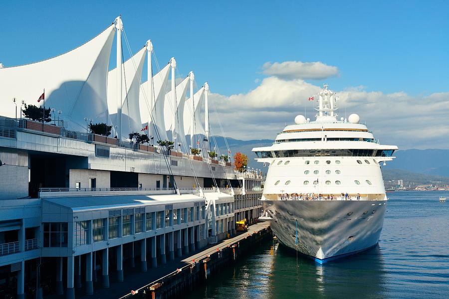 health cruises case
