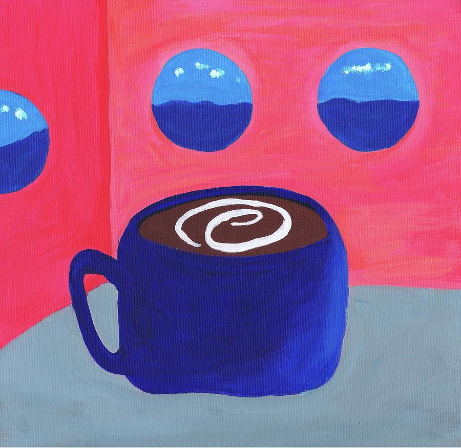 Cruisin' by Beth  Cornell