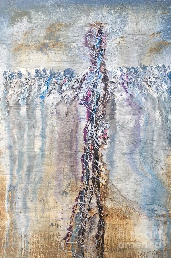 Crux 3 by Linda Cranston