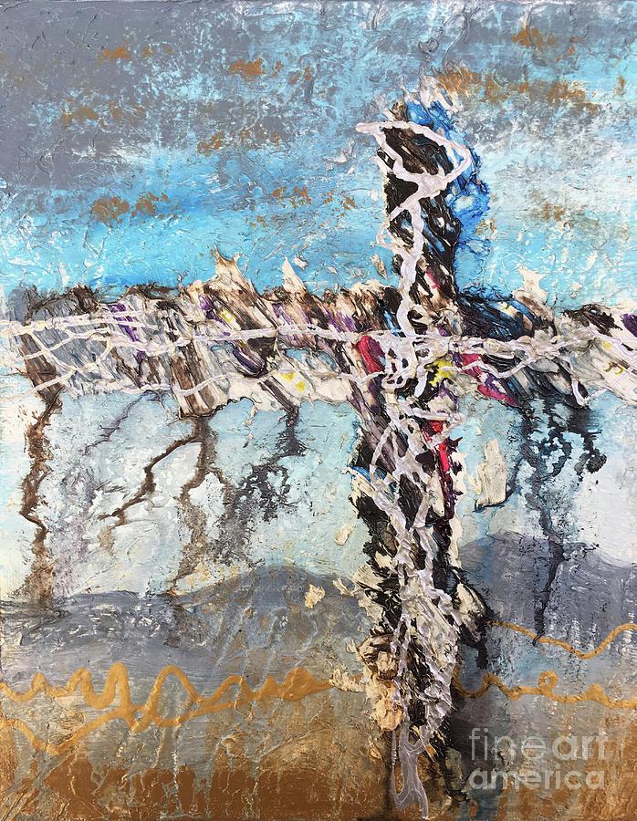 Crux 7 by Linda Cranston