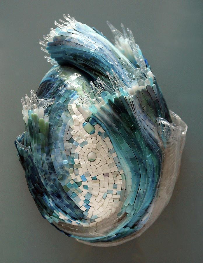 Crysalis II by Mia Tavonatti
