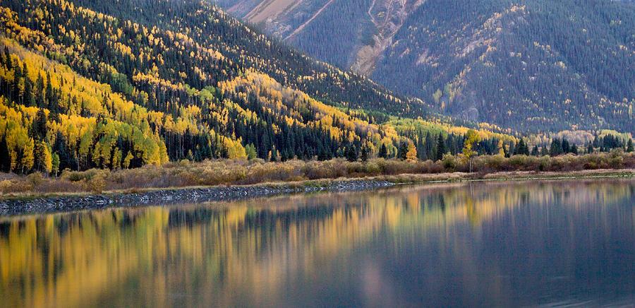 Crystal Lake Photograph