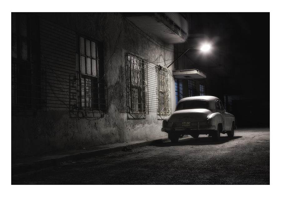 All Photograph - Cuba 05 by Marco Hietberg
