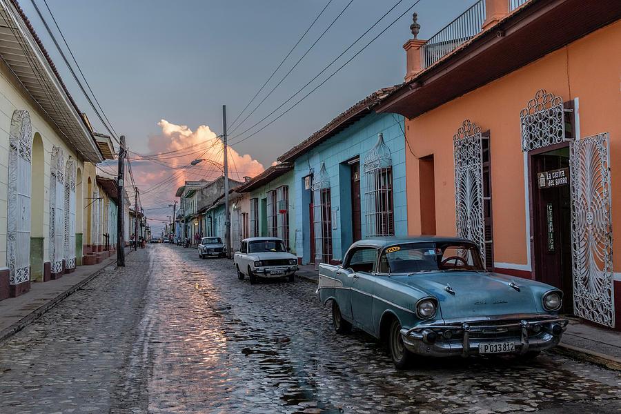 Cuba #10 by Chris Buckley
