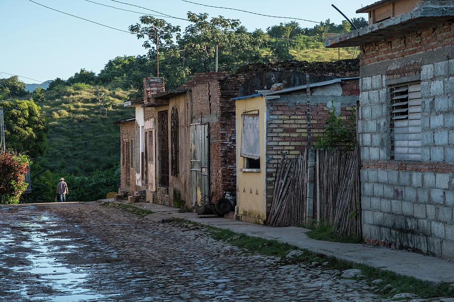 Cuba #11 by Chris Buckley