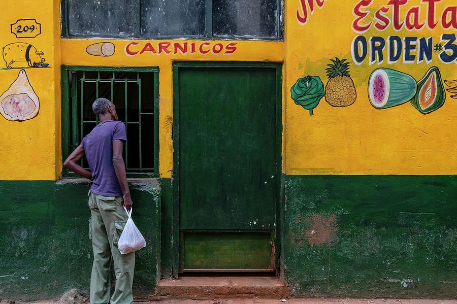 Cuba #7 by Chris Buckley