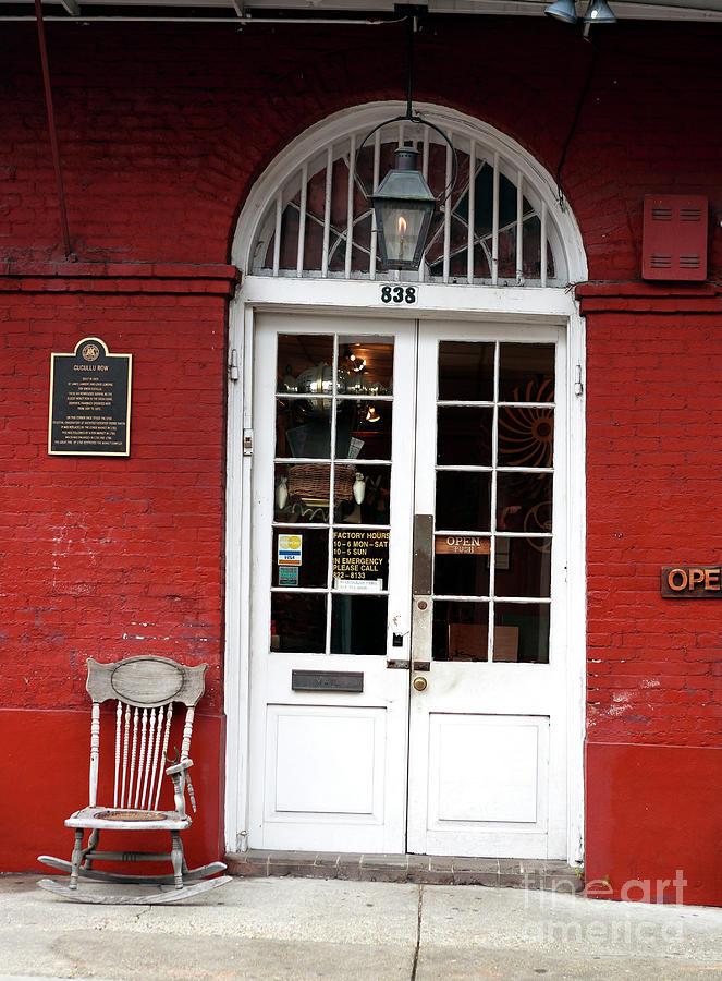 Historic Photograph - Cucullo Row Historic Marker by John Rizzuto