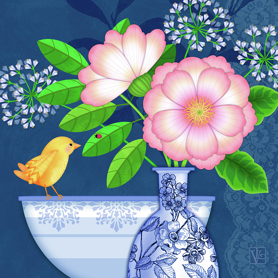 Cultivate Kindness by Valerie Drake Lesiak