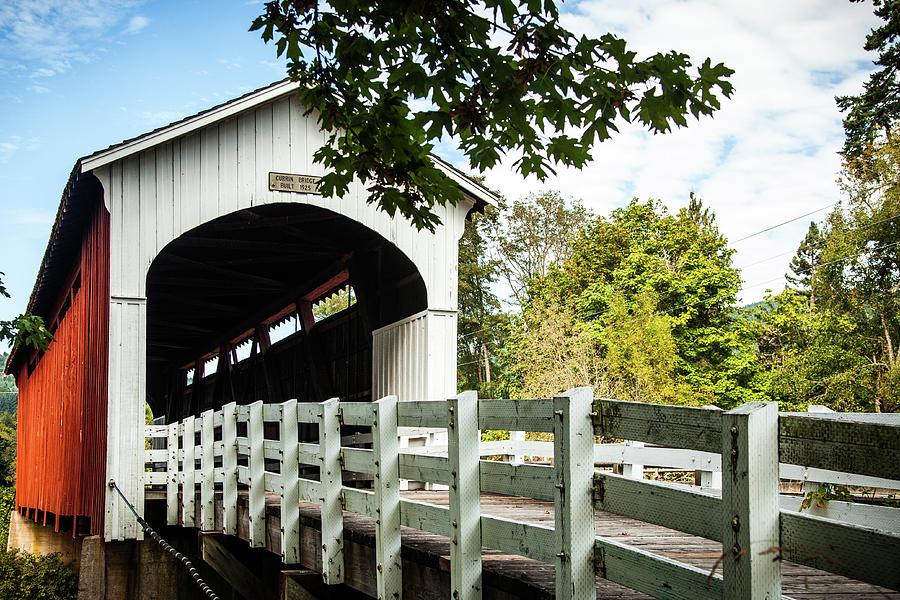 Currin Bridge by Jim Adams