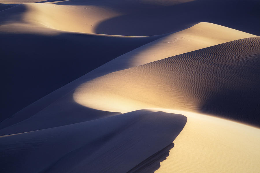 Curves by Khaled Hmaad