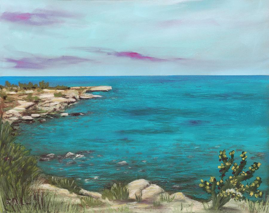 Cyprus - Protaras by Anastasiya Malakhova