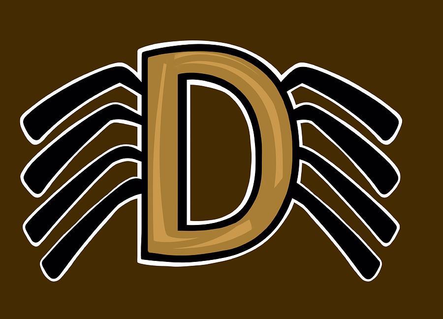 Daddy Long Legs Logo by Demitrius Motion Bullock