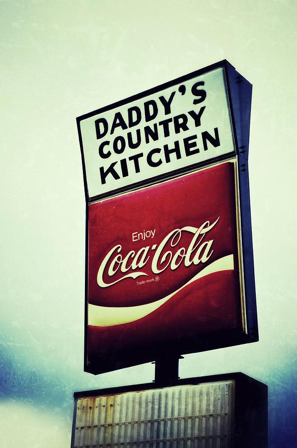Daddy S Photograph By Brandon Addis