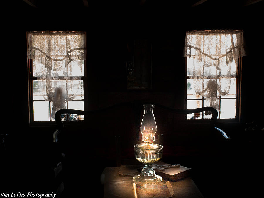 God Photograph - Daily Blessings  by Kim Loftis