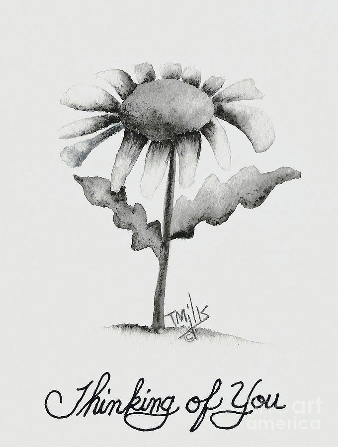 Daisy by Terri Mills