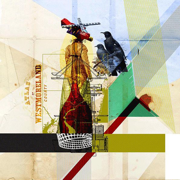 Surrealism Digital Art - Dama De Espaldas by Carlos