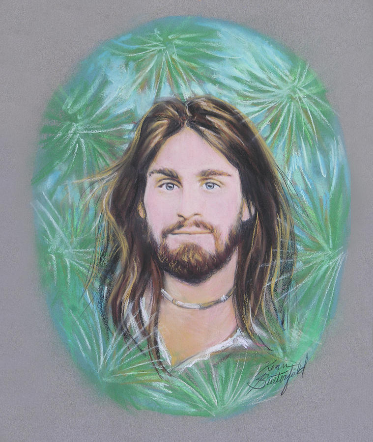 Dan Fogelberg Painting - Dan Fogelberg by Kean Butterfield