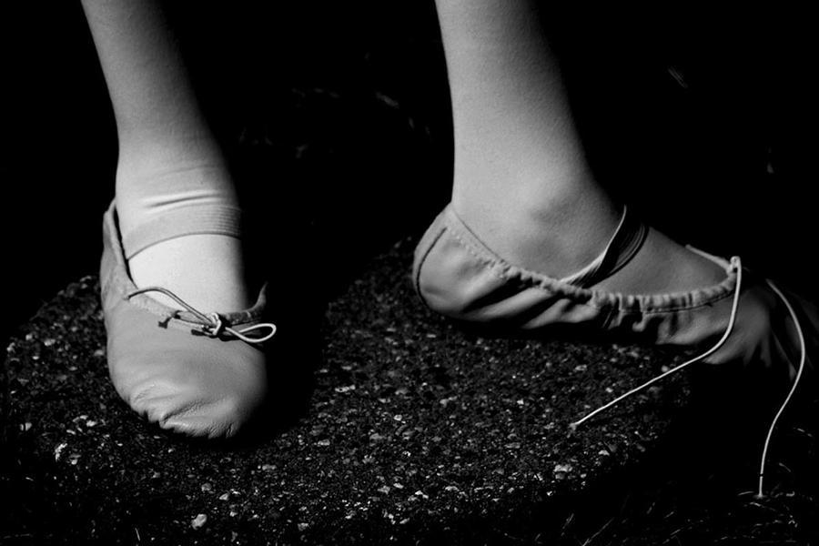 Ballet Photograph - Dance by Dana Flaherty