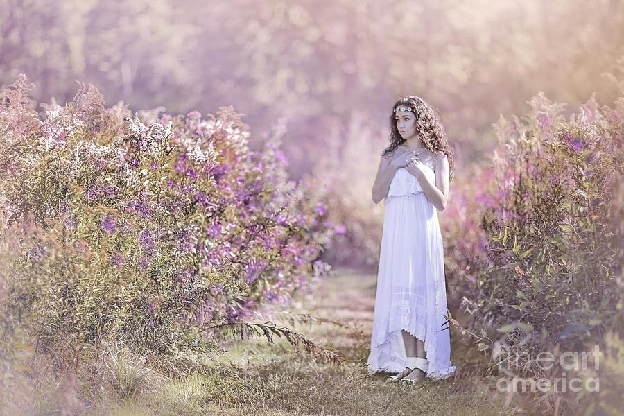 Dance Of The Sugar Plum Fairy Photograph