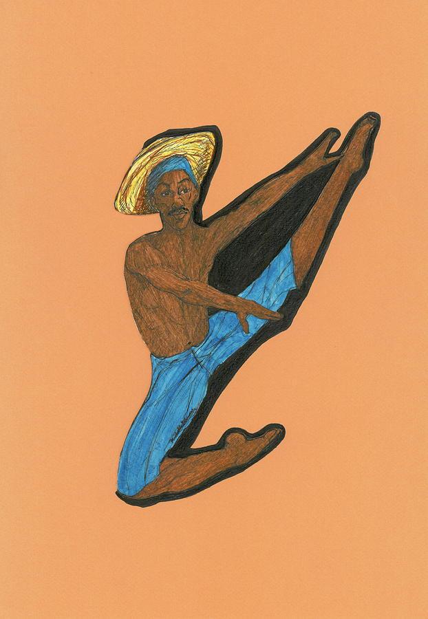 Dancer by Michelle Gilmore