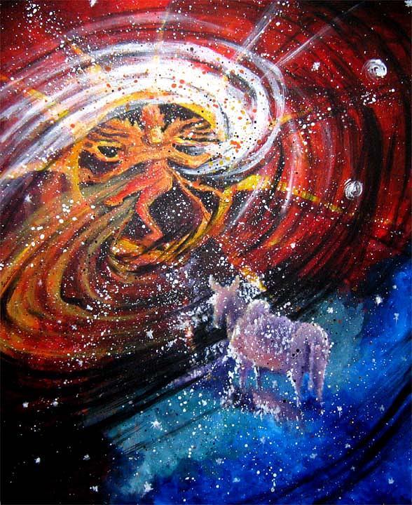 Nataraja Painting Images