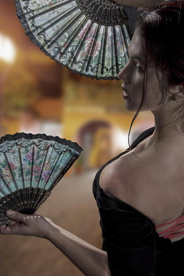 Dancing in the Night by Robert Och