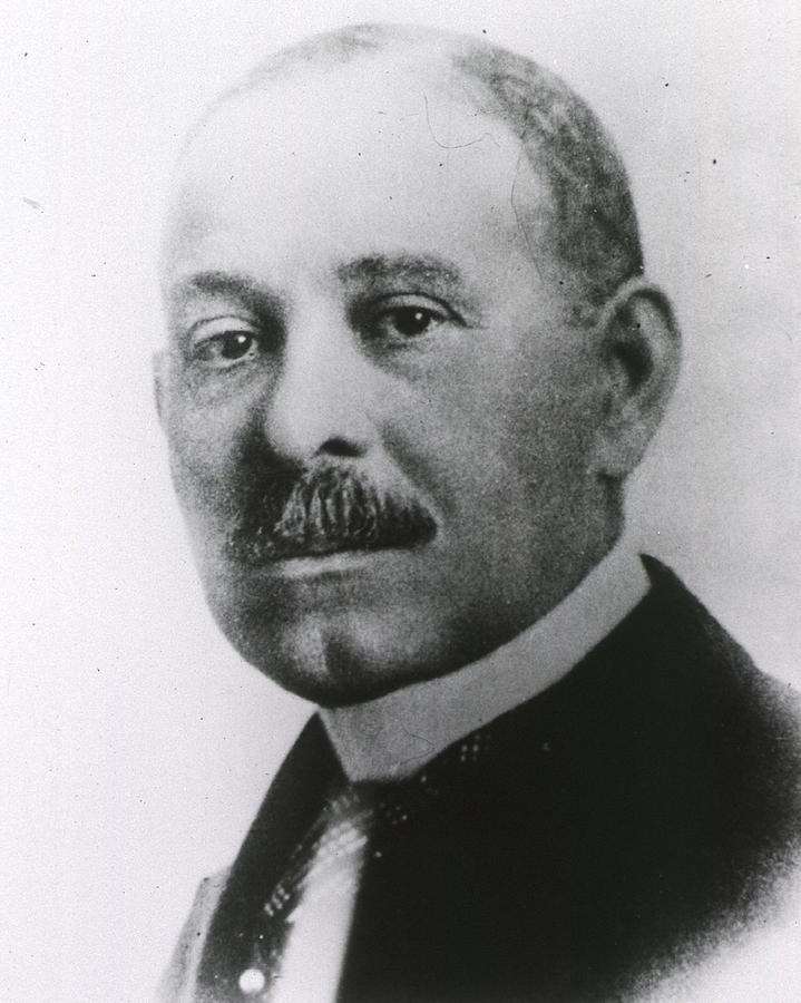 History Photograph - Daniel H. Williams 1856-1931 by Everett