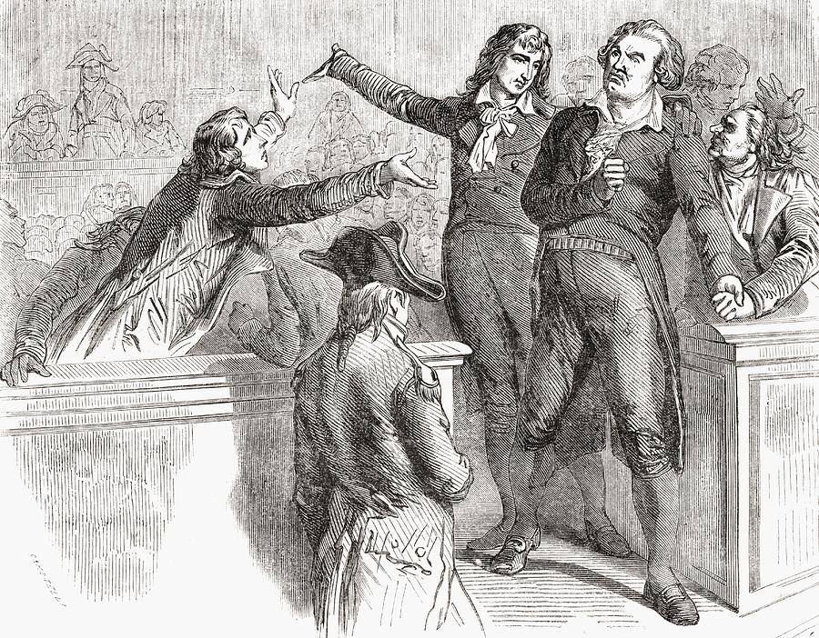 a review of the film danton during the french revolution She was the queen of france, wife of louis xvi, unpopular among the french people, and executed when trying to escape france during the french revolution jacobines a radical group during the french revolution centered in paris with dominant members like maximilian robespierre and georges danton.