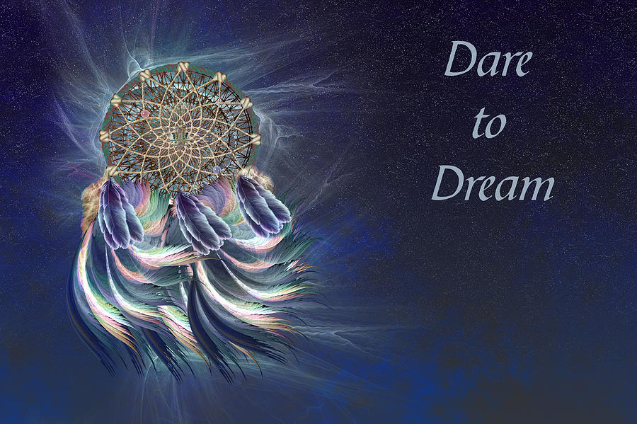 Dare to Dream by Carol and Mike Werner