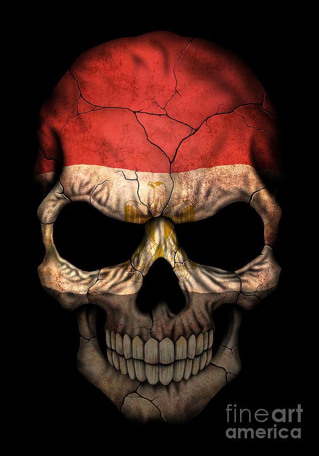 Women Skull Shirts