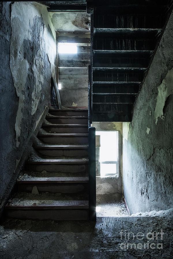 Dark Intervals Photograph