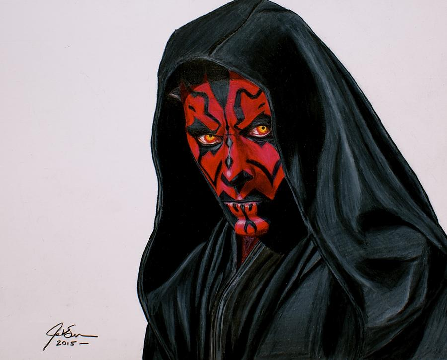 darth maul pictures