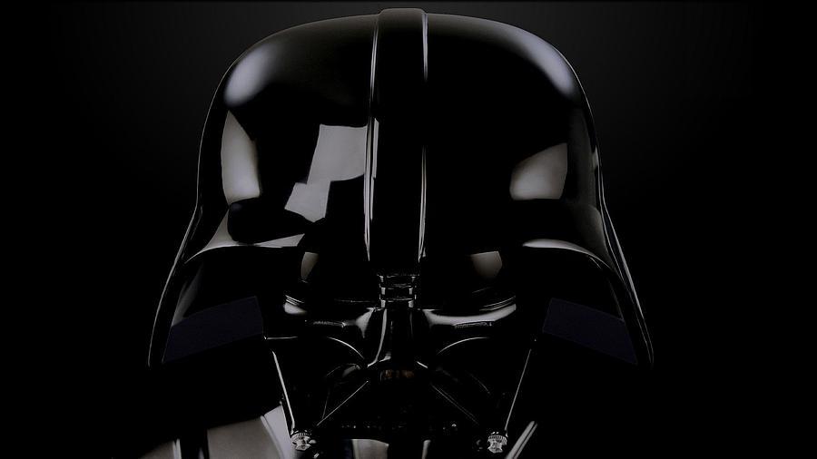 Darth Vader-356 by Jovemini ART