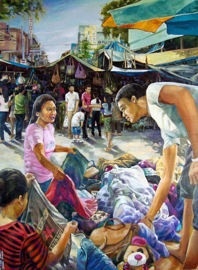 Davao Flea Market