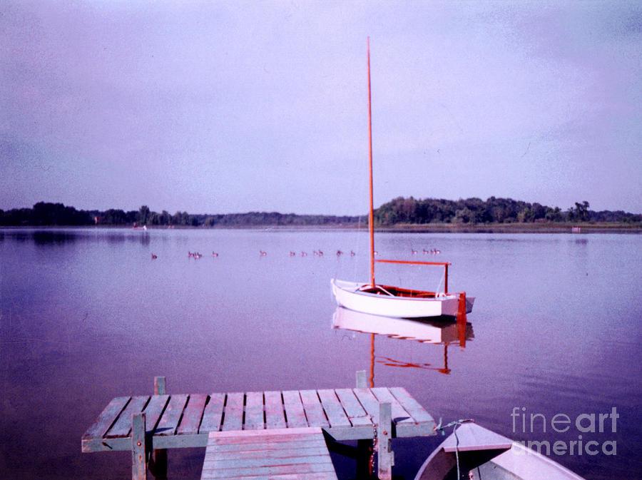 Dawn Photograph - Dawn by Alys Caviness-Gober