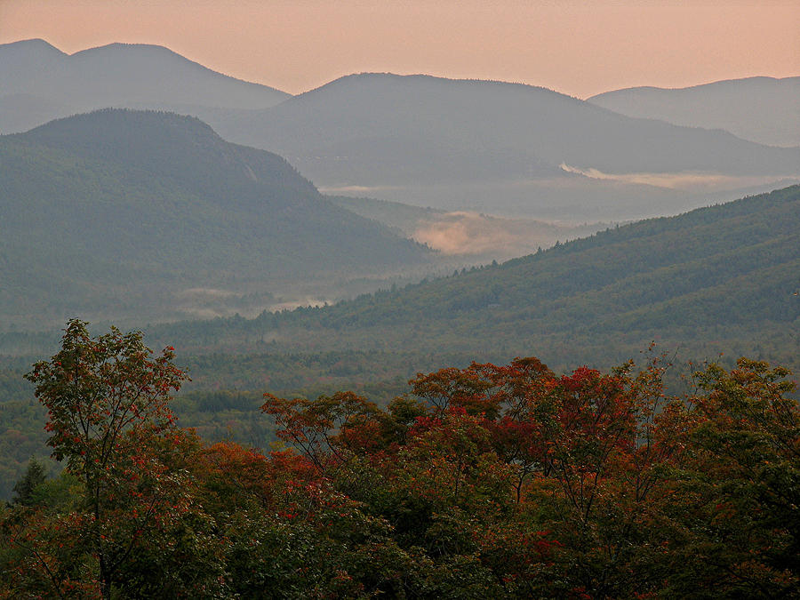 White Mountains Photograph - Dawn In The White Mountains by Juergen Roth