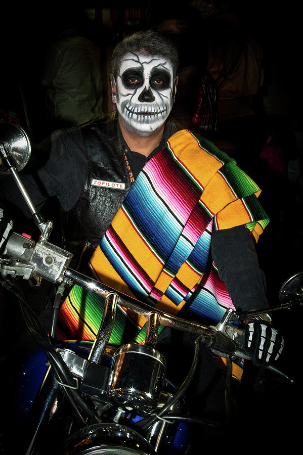 Day of the Dead 5 by Ward Cameron
